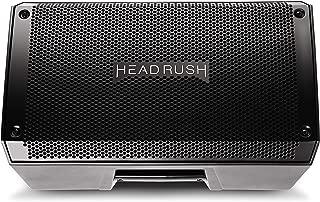 HeadRush FRFR-108 | 2000W Full-Range Flat-Response Powered Guitar Cabinet