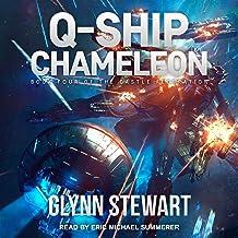 Q-Ship Chameleon: 4 (Castle Federation)