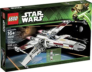 Best lego star wars x wing red five Reviews