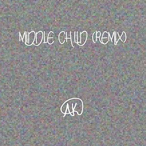 17108ee5 Middle Child (Remix) [Explicit] by AK on Amazon Music - Amazon.com