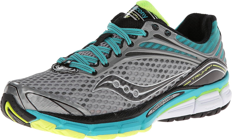 Saucony Women's Triumph 11 Running shoes