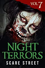 Night Terrors Vol. 7: Short Horror Stories Anthology Kindle Edition