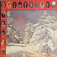 A Very Merry Christmas Volume Two (Record Album/Vinyl)
