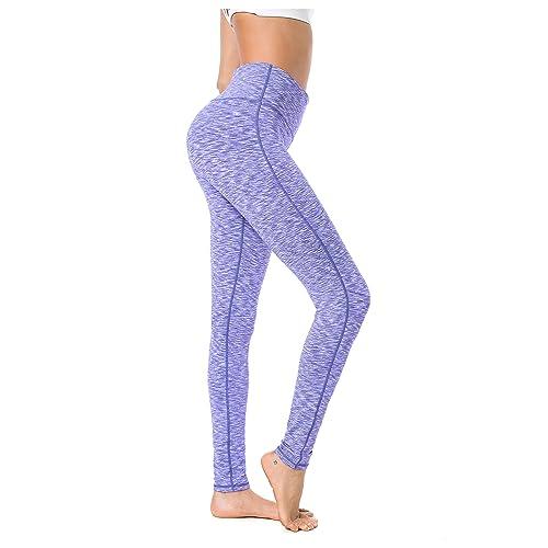 b698275d47e479 Queenie Ke Women Power Flex Yoga Pants Workout Running Leggings