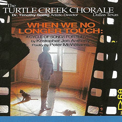 Depression - I Am Missing You by The Turtle Creek Chorale on