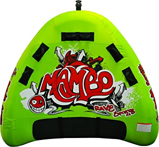 RAVE Sports 02463 Mambo 3-Rider Towable