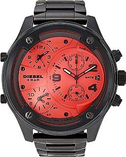 Boltdown Chronograph Stainless Steel Watch - DZ7432