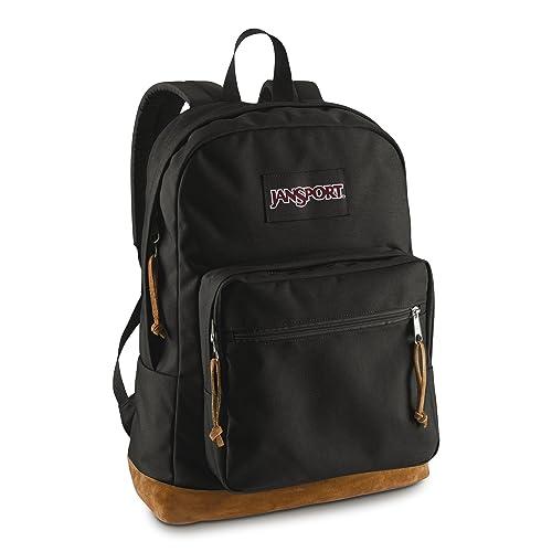 JanSport Right Pack Laptop Backpack c15952814dc96