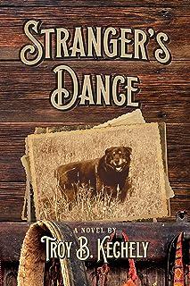 Stranger's Dance (Redmond Family Saga Book 1)