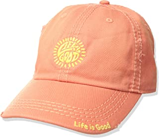 Sunwashed Chill Cap Baseball Hat Collection