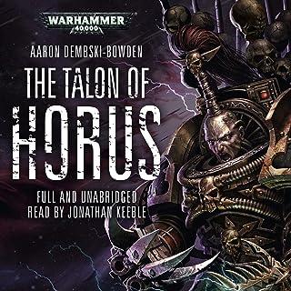 The Talon of Horus: Black Legion: Warhammer 40,000, Book 1