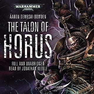 The Talon of Horus: Warhammer 40,000: Black Legion, Book 1
