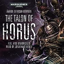 Best talon of horus audiobook Reviews