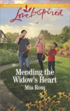 Mending the Widow's Heart (Liberty Creek)