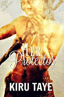 Her Protector (Men of Valor Book 4)