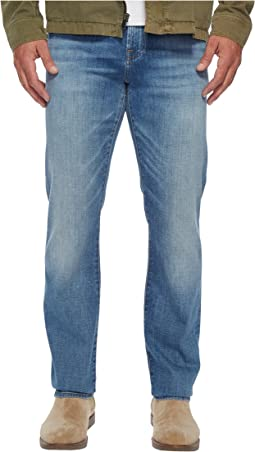7 For All Mankind Slimmy Slim Straight Leg in Desert Warrior