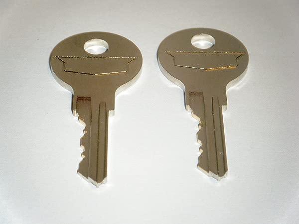Steelcase File Cabinet Keys From FR401 To FR450 Chicago Office Furniture Desk Keys 2 Keys Just Match Your Number Steel Case FR429