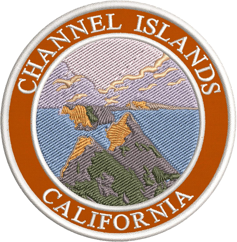 Channel Islands National Park 3.5