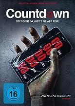 Countdown [Alemania] [DVD]