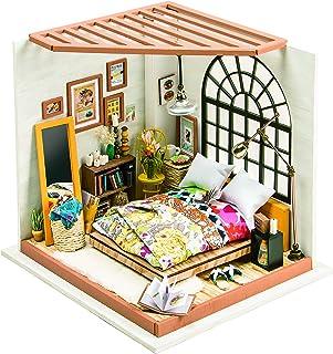 Amazon.es: puzzle miniatura - Modelismo / Modelismo y ...