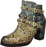 Laura Vita Women's Anna 12 Boots
