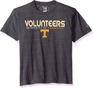 Champion NCAA Boy's NCAA Youth Boy's Granite Short Sleeve Jersey Shirt