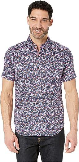 Roark Short Sleeve Woven Shirt