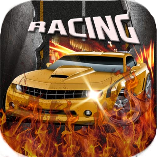 Supercar Nitro Showdown Race