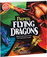Best dragon paper airplane Reviews