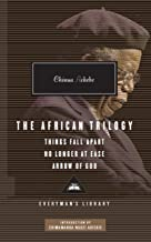 The African Trilogy: Things Fall Apart, No Longer at Ease, Arrow of God