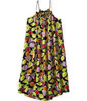 Stella McCartney Kids - Large Fruit Dress Early (Toddler/Little Kids/Big Kids)