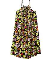 Stella McCartney Kids - Large Fruit Dress Early (Toddler/Little Kids/Big Kids)