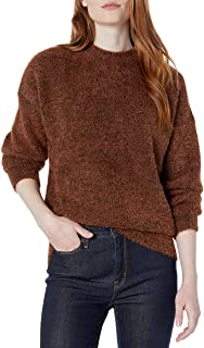 French Connection Women's Rufina Knits Crew Neck Sweater