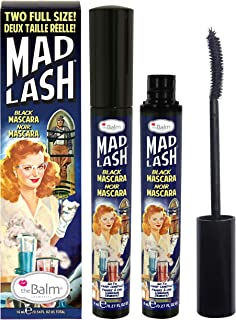 Mad Lash Full Size Duo Voluminous Mascara