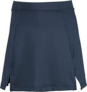 Rhino Girls Sports Performance Skort (UK Size: LJ) (Navy)