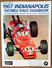 1967 Indianapolis 500 Mile Race Official Yearbook
