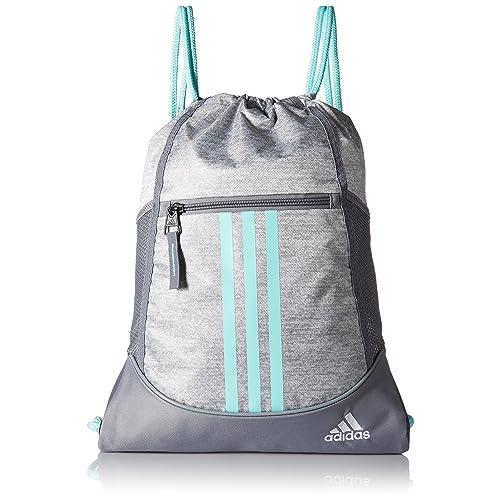 d61cb1ea1f65 adidas Alliance II Sackpack