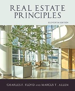 Real Estate Principles, 11th Edition