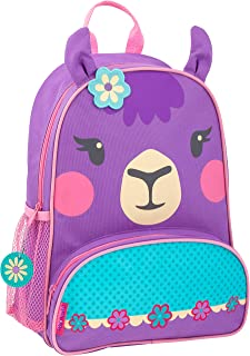Girls Sidekick Backpacks