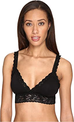 Hanky Panky - Cotton With A Conscience Padded Bralette