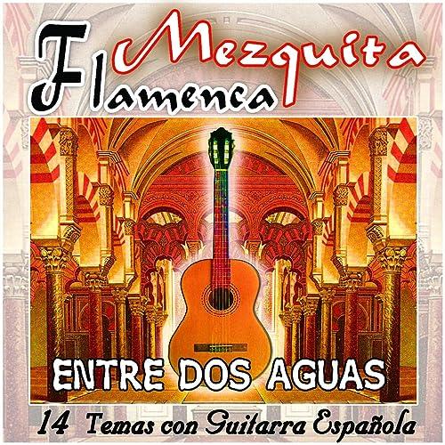 Mezquita Flamenca: Entre Dos Aguas.14 Temas De Guitarra Española ...