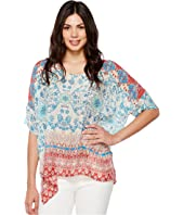Johnny Was - Bay Dolman Poncho