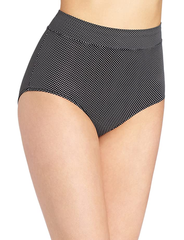 Warner's Women's No Pinching No Problems Modern Brief Panty