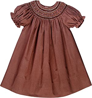 Best rosalina smocked dresses sale Reviews