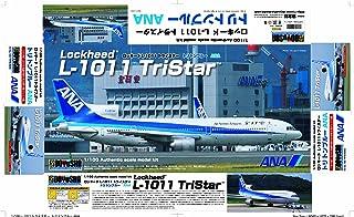 童友社 1/100 L-1011トライスターANA トリトンブルー