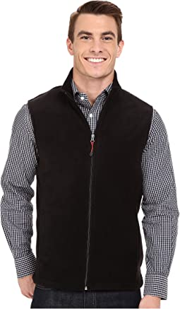 Woolrich - Andes II Fleece Vest