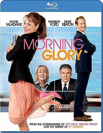 Morning Glory [Blu-ray]