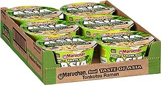 Best maruchan bowl taste of asia Reviews