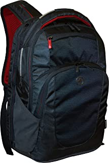 "WENGER TRACER Backpack, 15"" Laptop - GREY ( 18"" X 13"" X 7"" )"