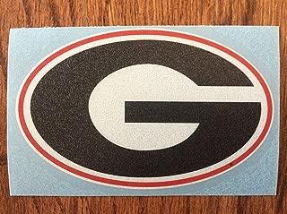 Georgia Bulldogs (G) (11 1/2x 7 1/2